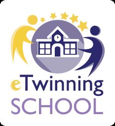 etwinning mokykla